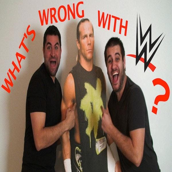 WWE Monday Night Raw Recap 2/2/15 Image