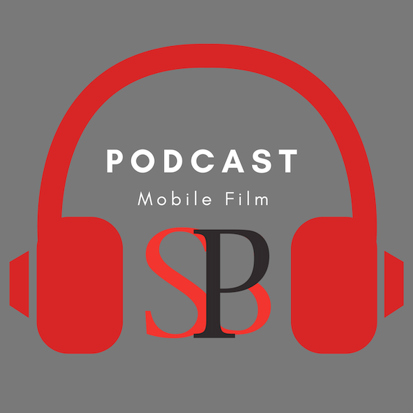The Actor and the iPhone A Tale of Smartphone Filmmaking with Anthony Montes Episode 43 Image