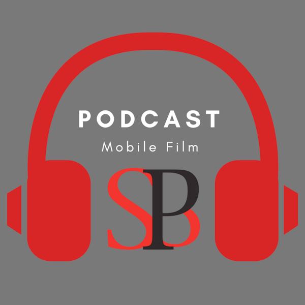 SBP Podcast Episode 001 Mobile Film - San Diego to Macedonia Image