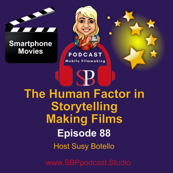 The Human Factor in Storytelling Making Films Image