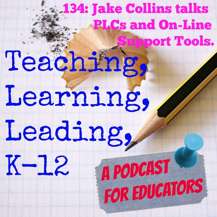 134: Jake Collins Talks PLC's and On-Line Support Tools