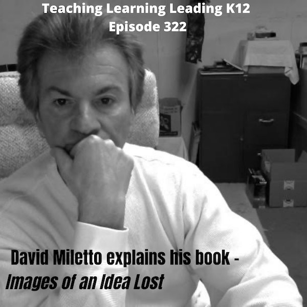 David Miletto Explains His Book Images of an Idea Lost  - 322 Image