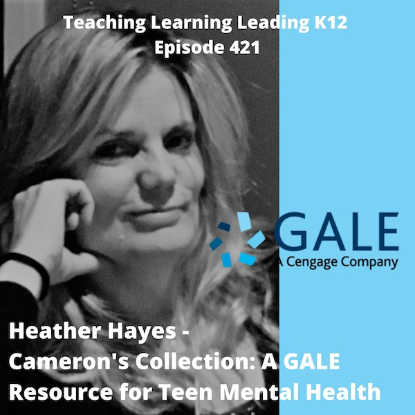 Heather Hayes - Cameron's Collection: a GALE Resource for Teen Mental Health - 421