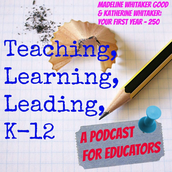 Madeline Whitaker Good & Katherine Whitaker discuss their book: Your First Year - 250