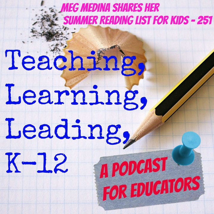 Meg Medina Shares Her Summer Reading List - 251