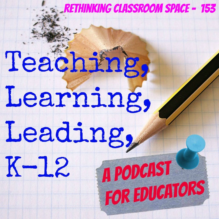 Rethinking Classroom Space - 153