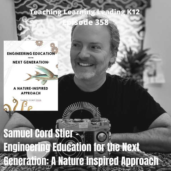 Samuel Cord Stier - Engineering Education for the Next Generation: A Nature Inspired Approach - 358 Image