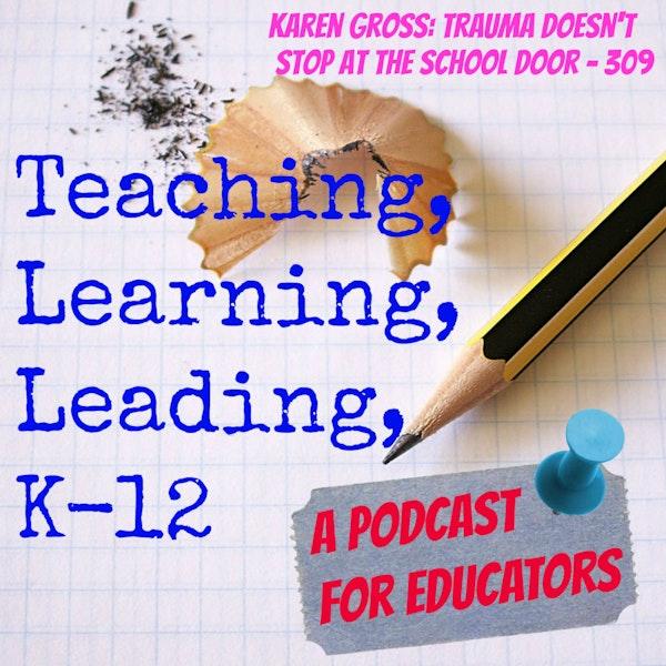 Karen Gross: Trauma Doesn't Stop at the School Door - 309 Image