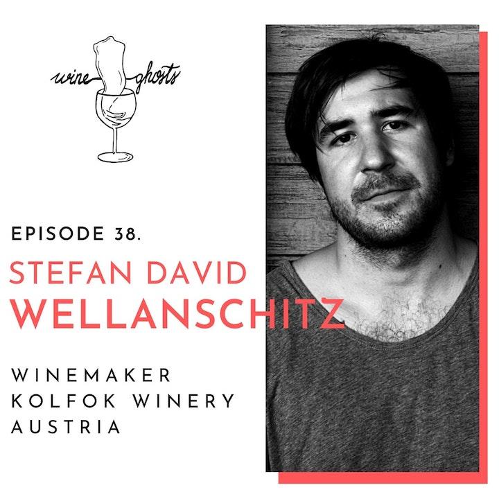 Ep. 38. / A True Kolfok from Mittelburgenland: Stefan Wellanschitz
