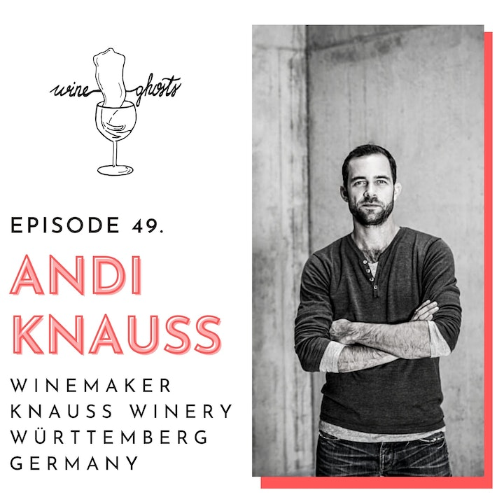 Ep. 49. / Andi Knauß helps Remstal's star shine even tastier!