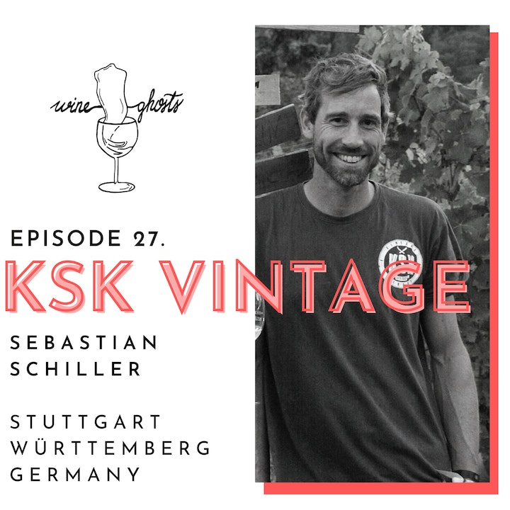 Ep. 27. / The KSK Vintage winery is crowdfounded and PIWI-friendly