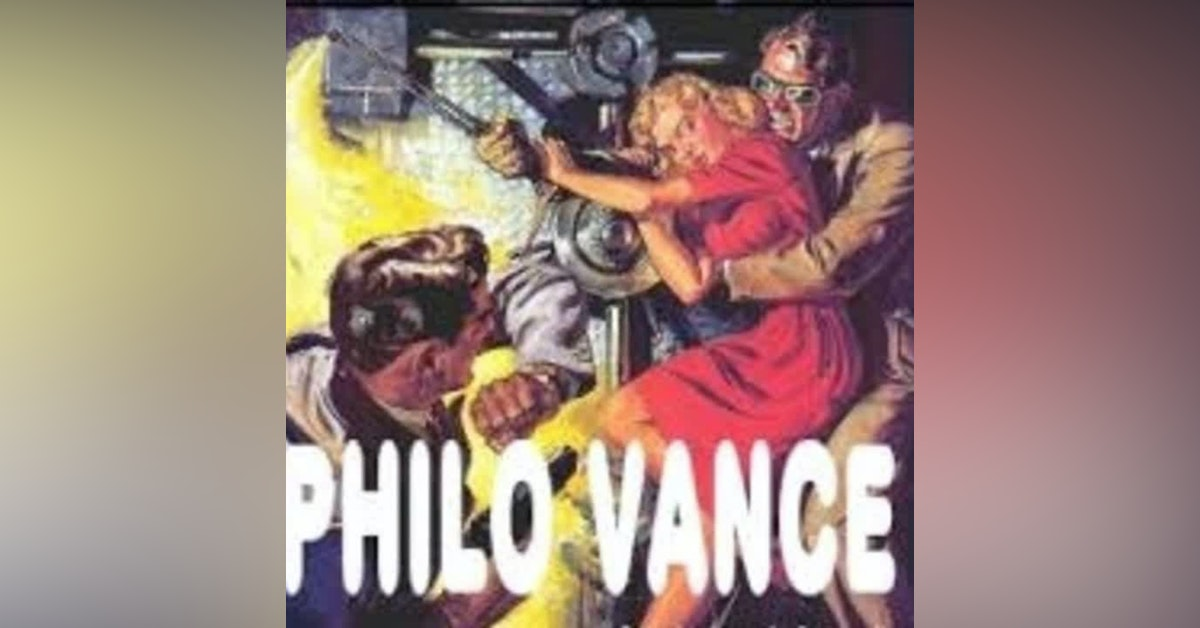 Philo Vance 48-08-24 (007) The Poetic Murder Case