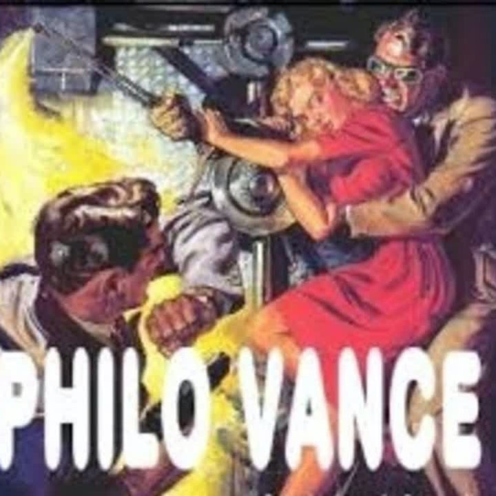 Episode image for Philo Vance 43-04-29 (xxx) The Case of the Cellini Cup