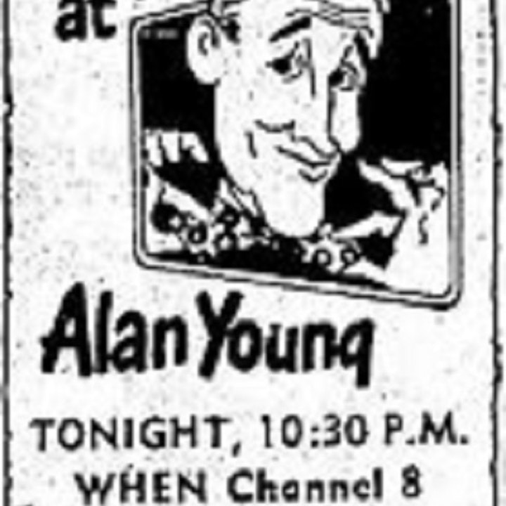 Episode image for The Alan Young Show 44-12-12 Opera