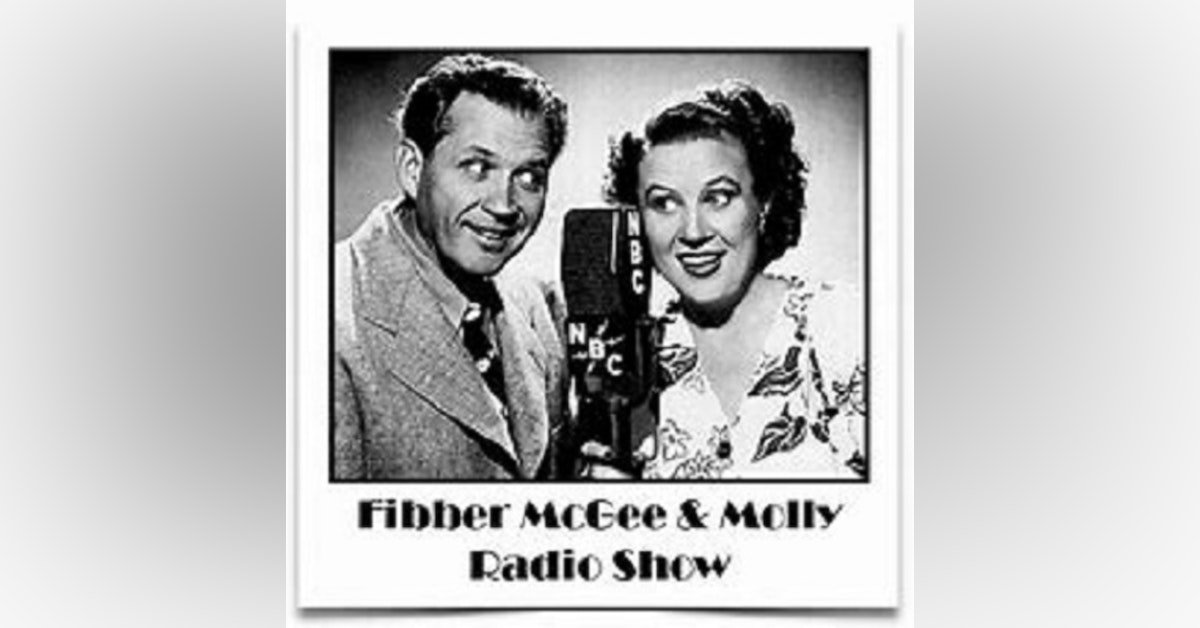 Fibber MCGee and Molly - 430309 A Visit To The Dairy Fragment