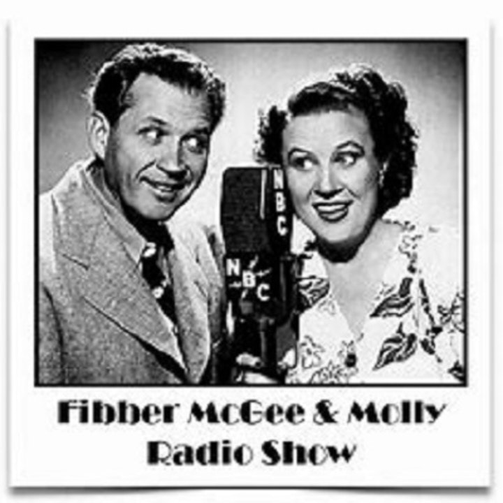 Episode image for Fibber MCGee and Molly - 430928 The MCGees Go To The Movies