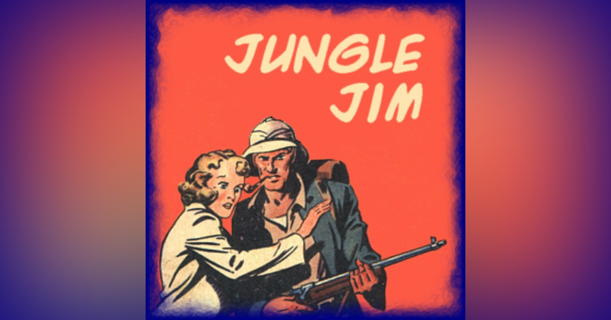 junj-1941-12-13_Ep_320_The_Battle_Of_Their_Lives