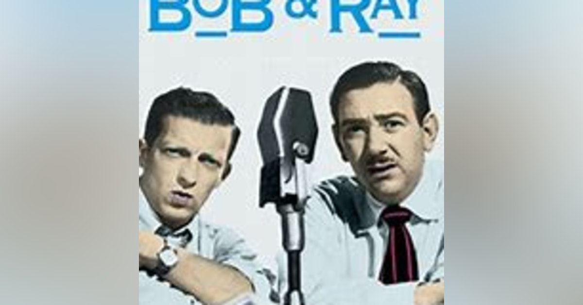 Bob and Ray Show 591221 One Fellas Family - 189