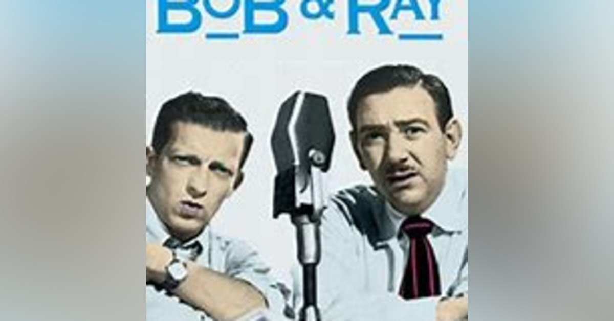 Bob and Ray Show 590721 Barry Campbell Recor - 83