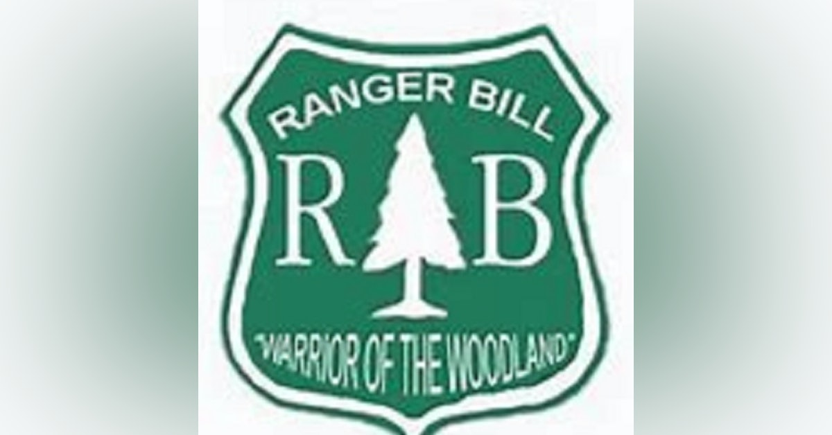 Ranger Bill 61-01-18 (105) Water Tank Rescue aka Smart Alec's Water Tank Inspection