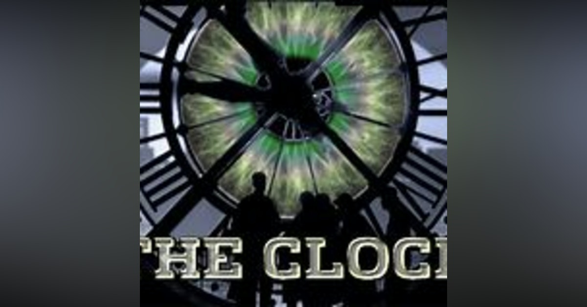 The Clock 46 11 10ep02 The Actor