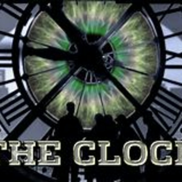 The Clock 48 01 01ep61 Gertrude
