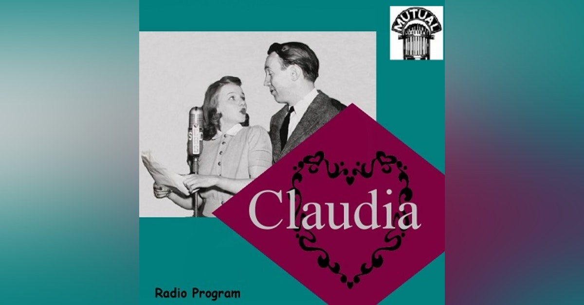 Claudia 48-11-12 ep295 A Draft In The Night