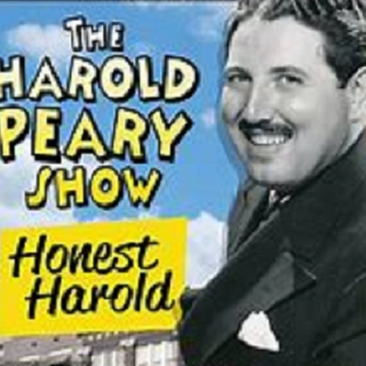 Episode image for Harold Peary 50-08-23 Audition Show