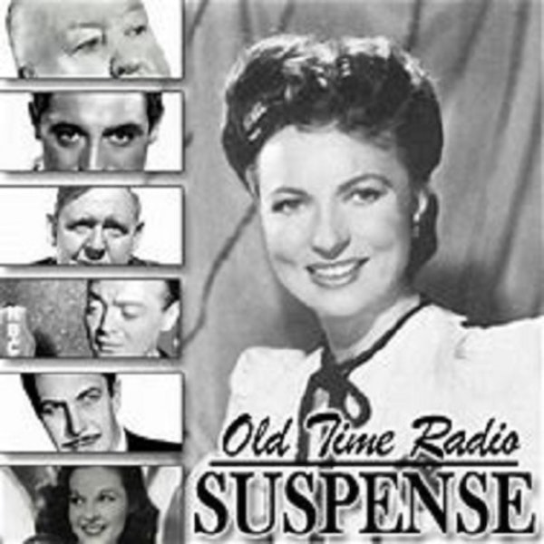 Suspense - 58-07-27 (761) The Steel River Prison Break