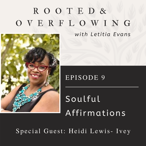 A Conversation with Heidi Lewis Ivey Image