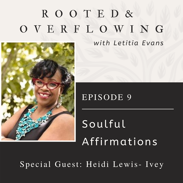 A Conversation with Heidi Lewis Ivey