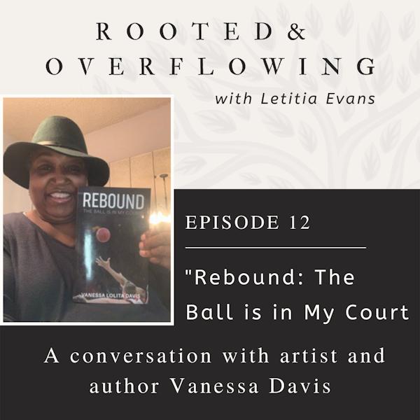 A Conversation with Vanessa Davis Image