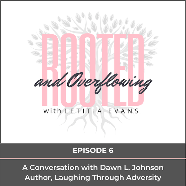 A Conversation with Dawn Johnson Image