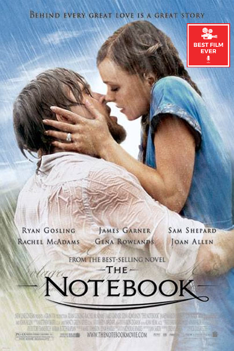 Episode 80 - The Notebook