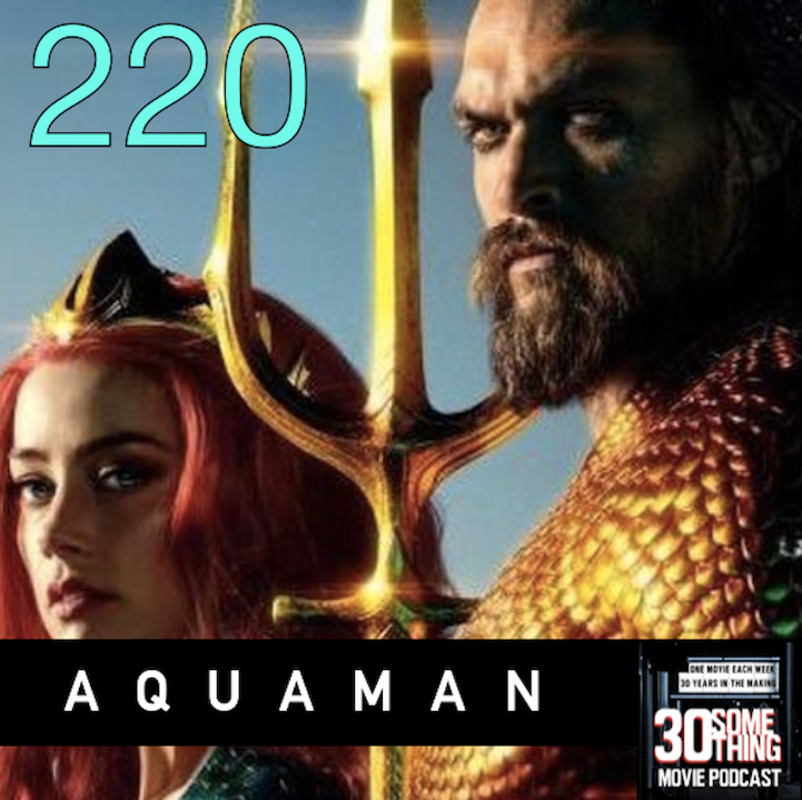 "Episode #220: ""It's Better Down Where It's Wetter"" 