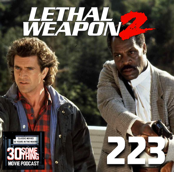 """Episode #223: """"It's Just Been Revoked"""" 