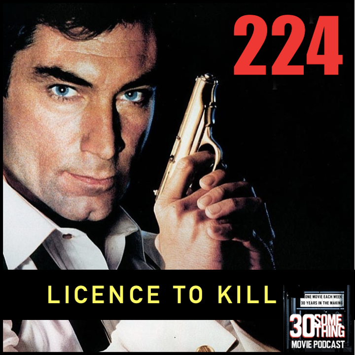 """Episode #224: """"It's Just Been Revoked"""" 
