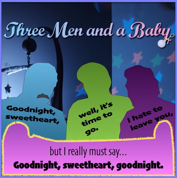 """Episode #108: """"Goodnight, Sweetheart"""" 