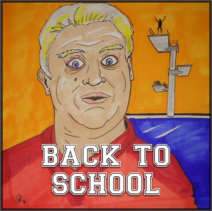"""Episode #83: """"When You Have No Class"""" 