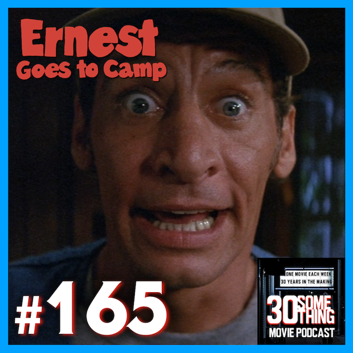 "Episode #165: ""At Least Nobody Was Hurt"" 