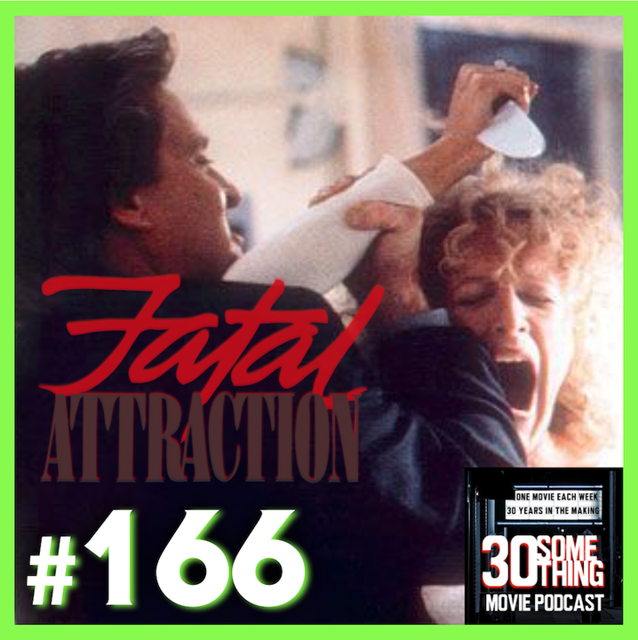 """Episode #166: """"High Infidelity"""" 