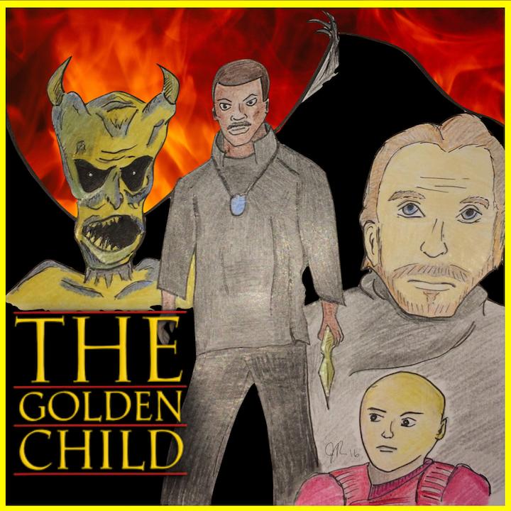 "Episode #77: ""My Dear, Sweet Brother Numsie!"" | The Golden Child (1986)"