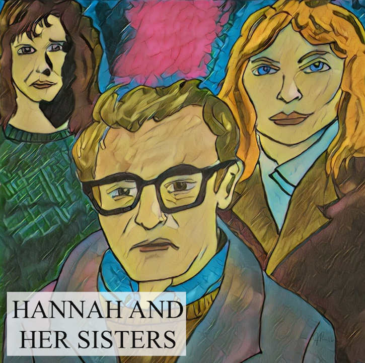 "Episode #89: ""Woody Allen's Sister Wives"" 