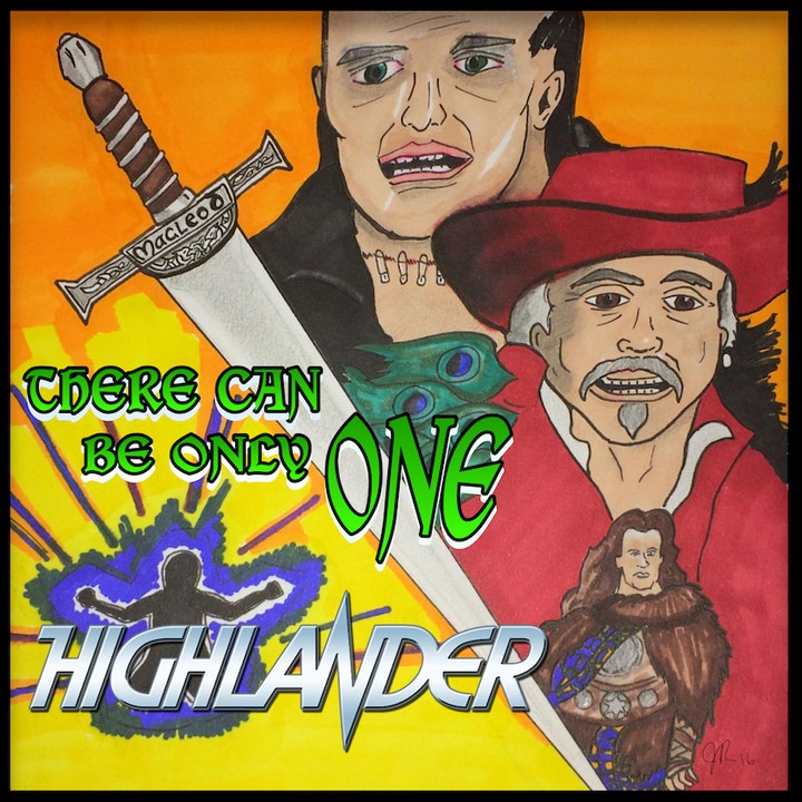 "Episode #79: ""It's Better to Burn Out Than to Fade Away"" 