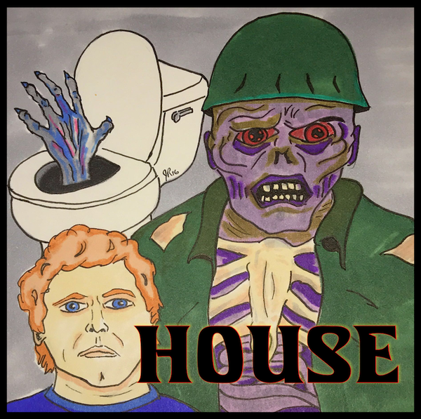 """Episode #93: """"Right Next Door to Norm"""" 