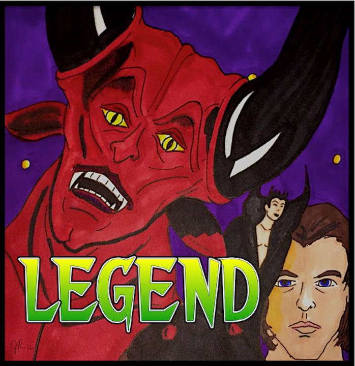 "Episode #80: ""Somebody Blink!"" 