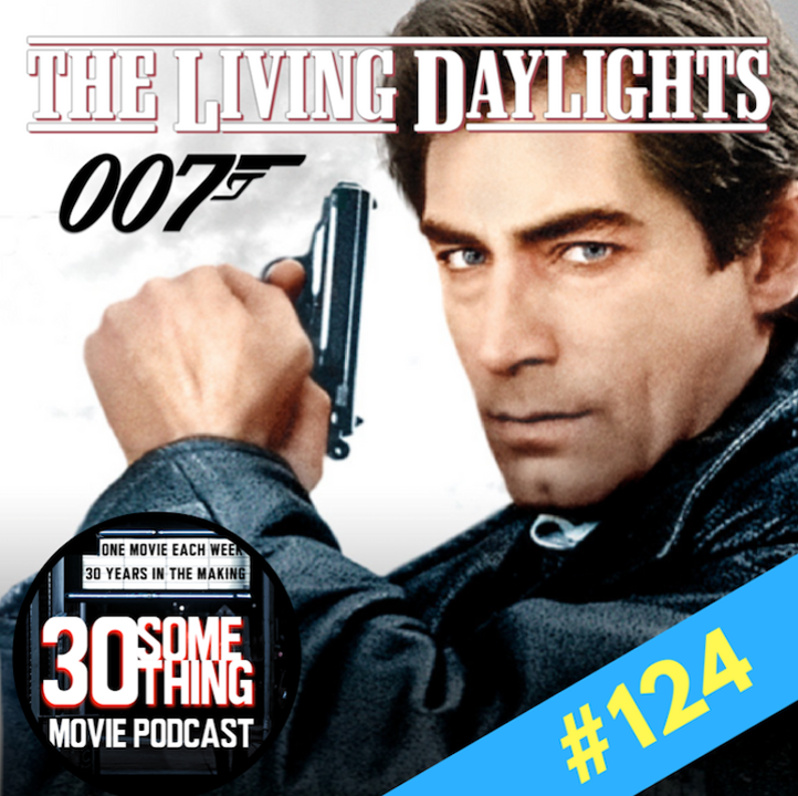 "Episode #124: ""He Got The Boot"" 