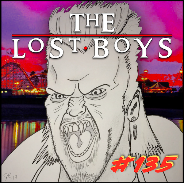 """Episode #135: """"Death By Stereo"""" 