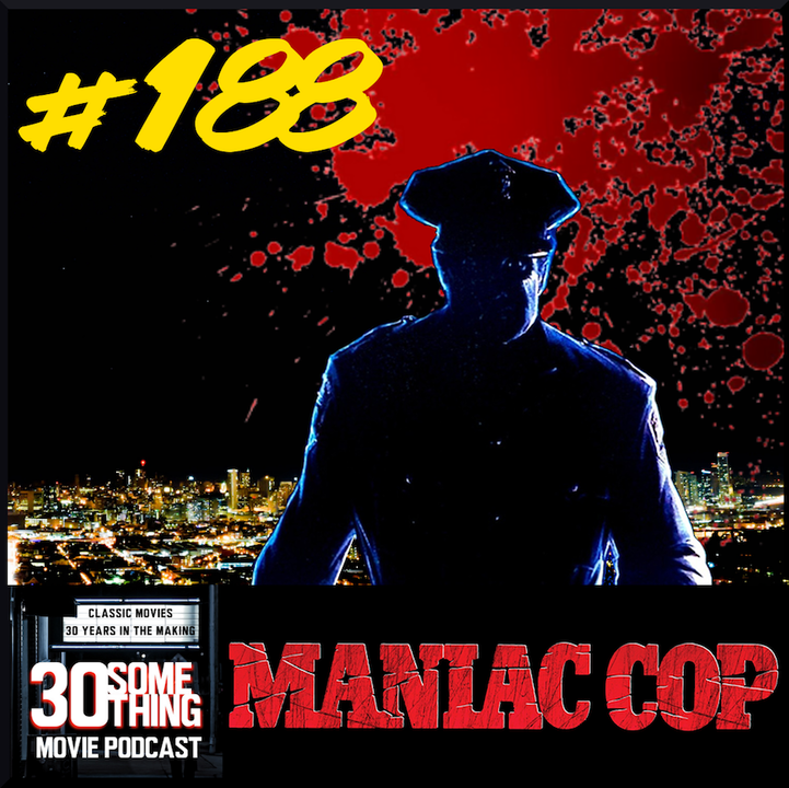 "Episode #188: ""Look at the size of those hematomas!"" 