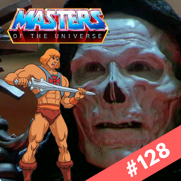 "Episode #128: ""Dwaynes, Planes & Cosmic Keys"" 